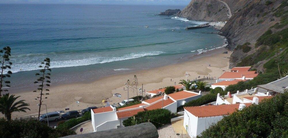 Beachbus Portugal - Mit dem Bus an den Strand